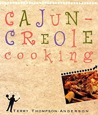 Cajun-Creole Cooking (Tp) 9780940672741