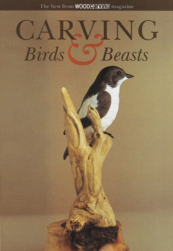 Carving Birds & Beasts 9780946819928