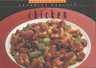 Chicken: Small Cookbook 9780941676403