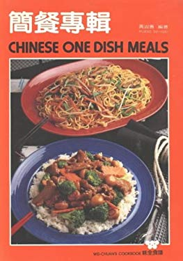 Chinese One Dish Meals 9780941676168