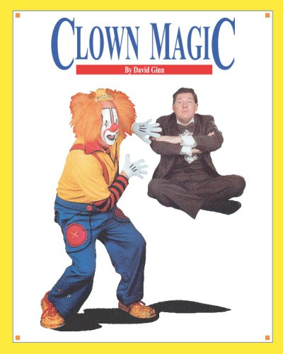 Clown Magic 9780941599214