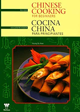 Cocina China Para Principiantes 9780941676335