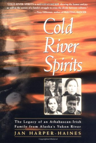 Cold River Spirits 9780945397854
