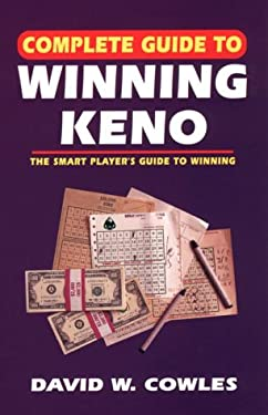 Complete Guide to Winning Keno 9780940685628