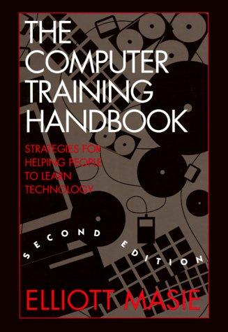 Computer Training Handbook
