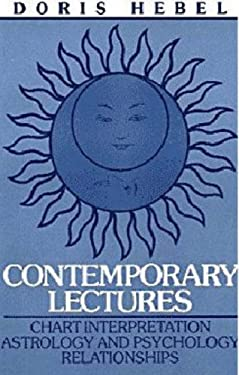 Contemporary Lectures 9780943358116