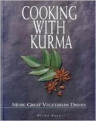 Cooking with Kurma 9780947259174