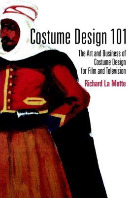 Costume Design 101 9780941188357