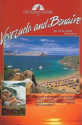 Cruising Guide to Venezuela and Bonaire 9780944428788