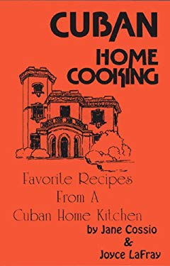 Cuban Home Cooking 9780942084085