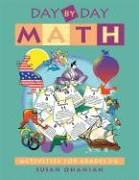 Day by Day Math: Activities for Grades 3-6 9780941355285