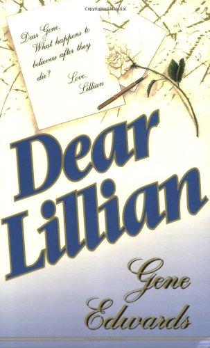 Dear Lillian 9780940232433