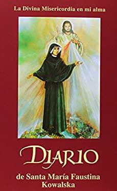 Diario: La Divina Misericordia en Mi Alma = Diary 9780944203262