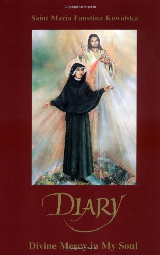 Diary: Divine Mercy in My Soul 9780944203040