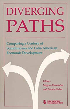 Diverging Paths: Comparing a Century of Scandinavian and Latin American Economic Development