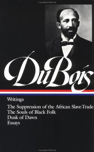 Du Bois: Writings 9780940450332