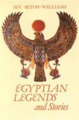 Egyptian Legends and Stories 9780948695087