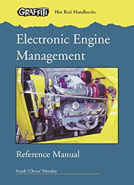 Electronic Engine Management Reference Manual 9780949398901