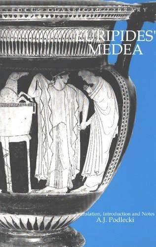 Euripides' Medea 9780941051101