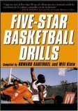 Five-Star Basketball Drills 9780940279223