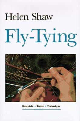 Fly-Tying 9780941130547