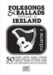 Folksongs: Ballads Popular in Ireland 4243527