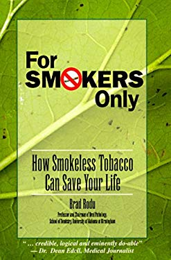 For Smokers Only 9780945819776