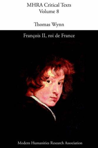 Fran OIS II, Roi de France 9780947623678