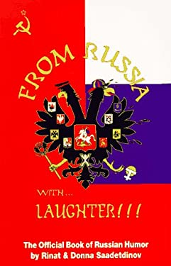From Russia with Laughter 9780941072229