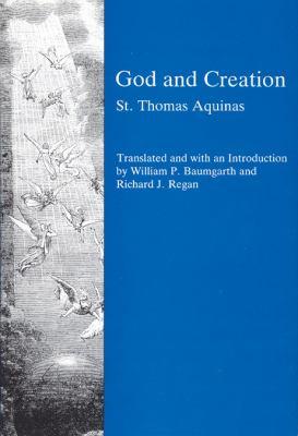 God and Creation God and Creation God and Creation 9780940866270