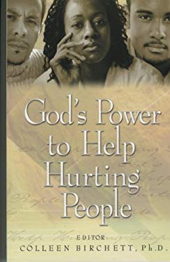 God's Power to Help Hurting People 9780940955837