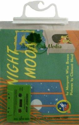 Goodnight Moon [With Hardcover Book] 9780941078306