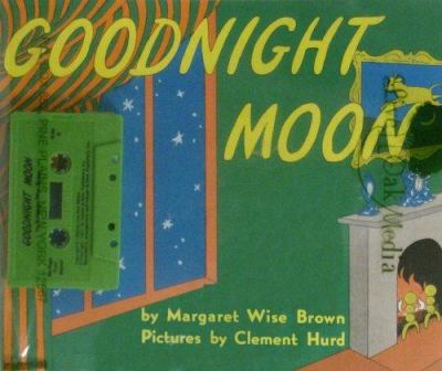 Goodnight Moon [With Paperback Book] 9780941078283