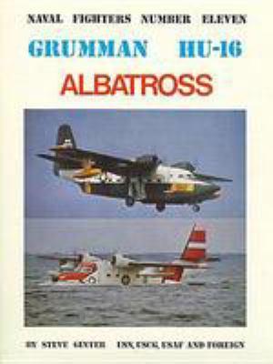 Grumman Hu-16 Albatross 9780942612110