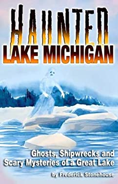 Haunted Lake Michigan 9780942235722