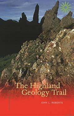 Highland Geology Trail 9780946487363