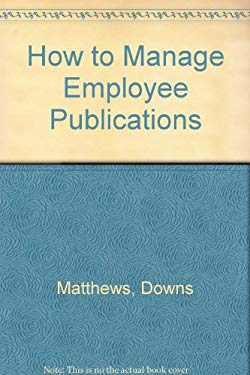 How to Manage Employee Publications