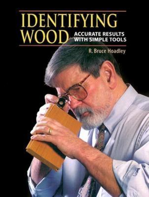 Identifying Wood 9780942391046