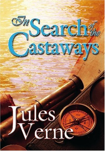 In Search of the Castaways 9780941599801