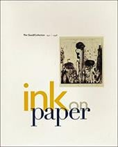 Ink on Paper: The Quad/Collection 1971-1996 4235475