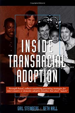 Inside Transracial Adoption 9780944934241