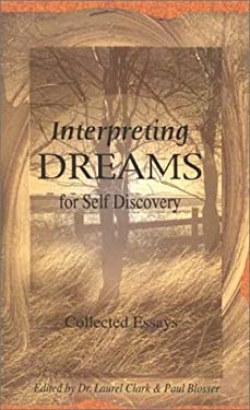 Interpreting Dreams for Self Discovery 9780944386255