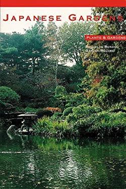 Japanese Gardens 9780945352037