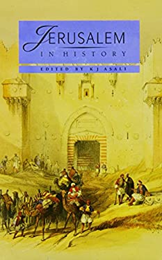 Jerusalem in History 9780940793446