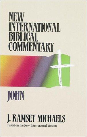 John 9780943575148