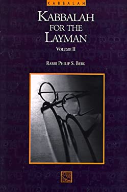 Kabbalah for the Layman 9780943688831
