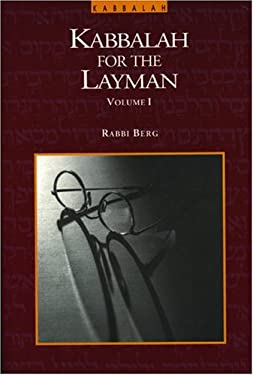 Kabbalah for the Layman 9780943688015