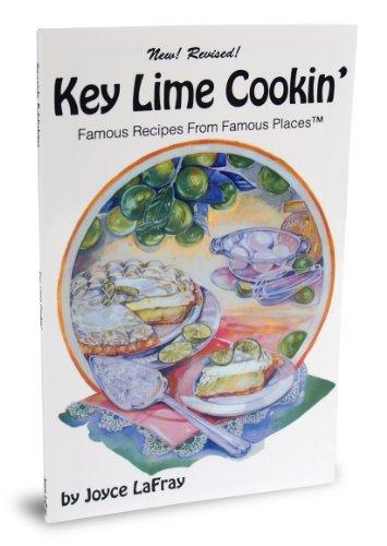Key Lime Cookin' 9780942084306