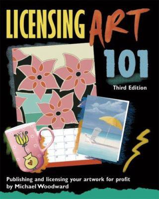 Licensing Art 101 9780940899841