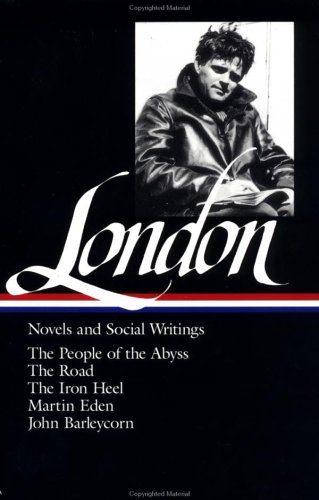 London: Novels and Social Writings 9780940450066